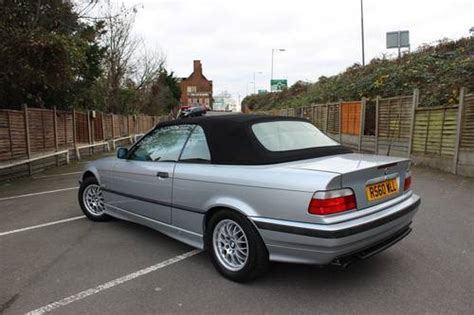 1998 bmw 325i for sale bmw e36 325i convertible 323i clean car sold