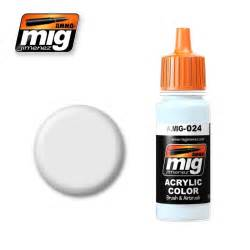 acrylic paint washable ammo of mig jimenez acrylic paint washable white camo