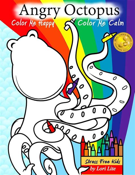 stress free kids books children learn to relax and control anger with this self