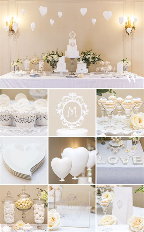 designers choice decor option wedding to go key west get the look cake table decorating 101 the details