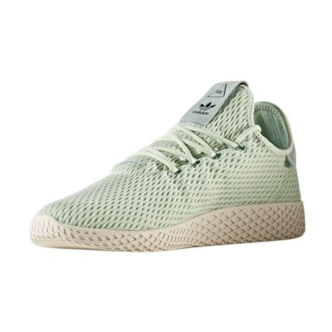 jual adidas originals pharrell williams tennis hu sepatu