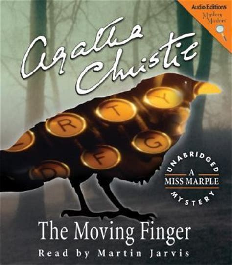 the moving finger miss b0046h95sg the moving finger a miss marple mystery miss marple mysteries unabridged edition rent