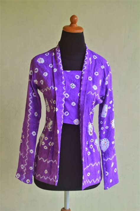 Dress Kutu Baru Ethnic Jerrisca this picture isn t mine kebaya kutu baru jumputan motif