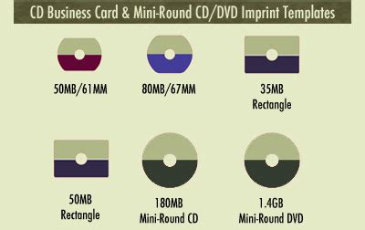 cd card template aspen media cd dvd imprint templates
