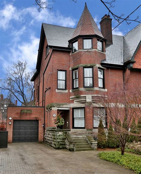 home of the week rosedale house doubled as an gallery
