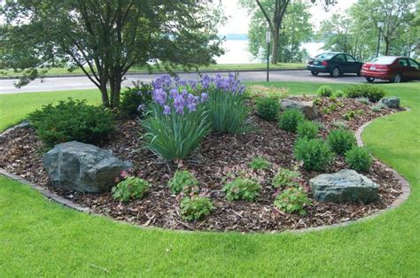 backyard berm amazing landscaping berms 8 front yard berm ideas