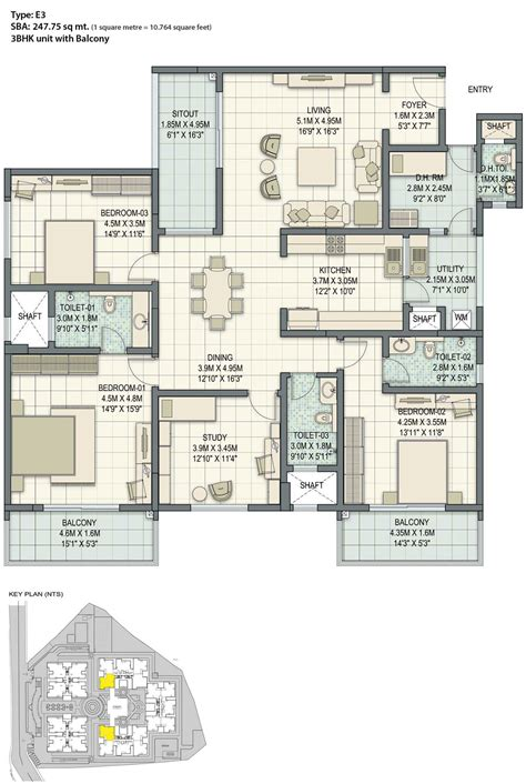 Floor Plan Manual Housing ultra luxury homes in east bangalore luxury apartments