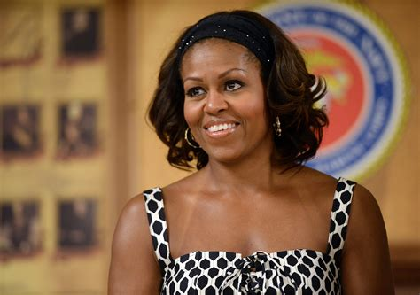 michelle obama birthday michelle obama s 50th birthday popsugar celebrity