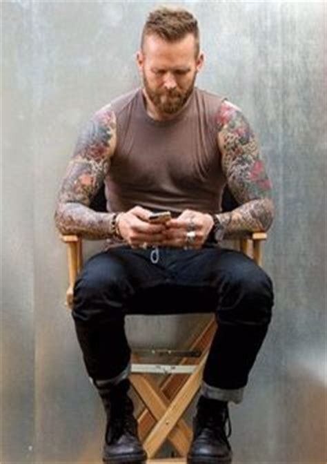bob harper tattoos something about those tattoos on