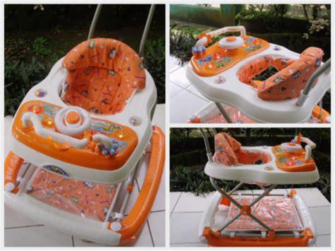 Kereta Bayi Buat Belajar Jalan baby walker kereta jalan bayi 171 avisena baby rental