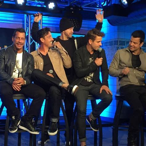 rock this boat new kids on the block season two poptv - Rock This Boat Season 3