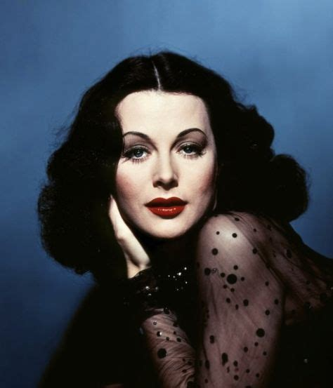 scandals of classic hollywood the ecstasy of hedy lamarr http hedy lamarr on pinterest hedy lamarr beautiful women