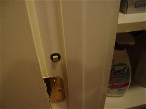 Closet Door Switch For Light by From Mind To Machine Quot Magic Light Quot For A Pantry Closet