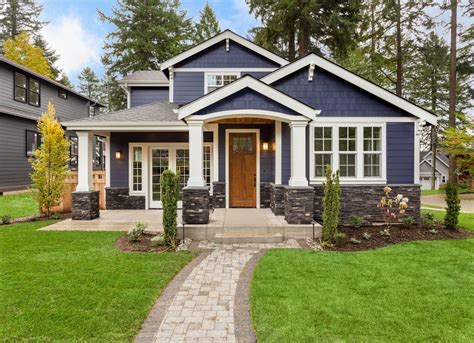 exterior paint colors do s and don ts of choosing yours
