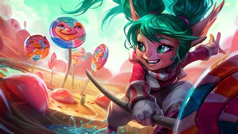In Box League Of Legends Lol Keeper Of The Hammer Poppy Figure Collec chion update poppy keeper of the hammer league of legends