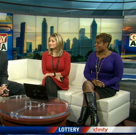 who dresses fox 5 karen graham the appreciation of booted news women blog another