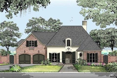 653725 1 story 5 bedroom french country house plan 653725 1 story 5 bedroom french country house plan 653725