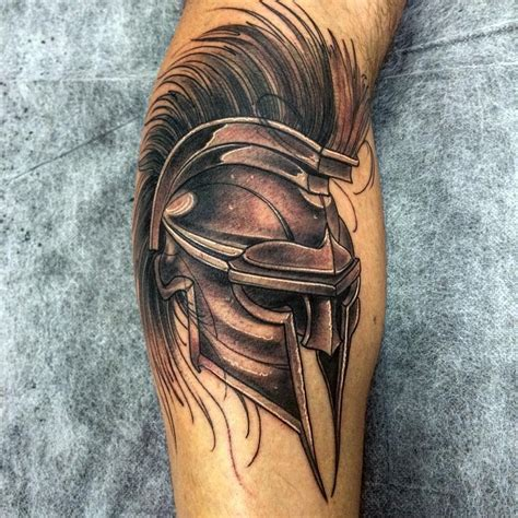 spartan shield tattoo 65 legendary spartan ideas discover the meaning