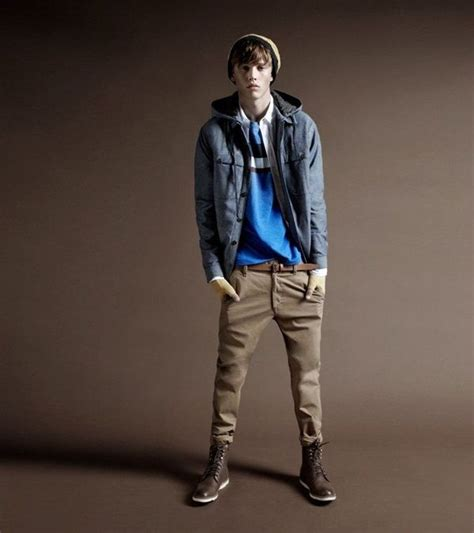 Male Teens Fashion Trends | 100 cool teen fashion looks for boys reunions a