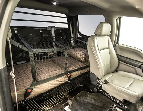 Truck Bed Sleeper Cers by Woodhouse