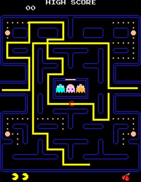 pacman cheats mameworld the mame resource on the net