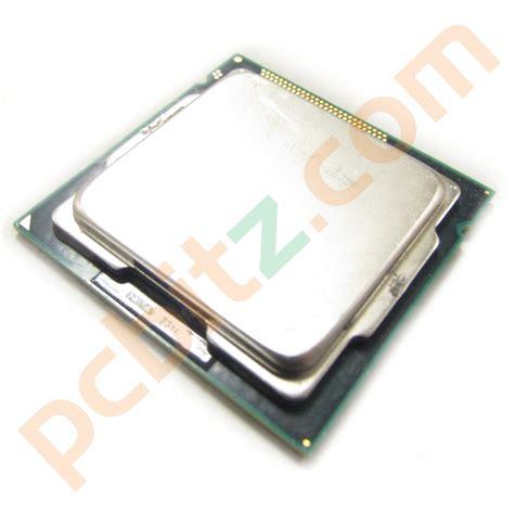 I7 2600 Sockel by Intel I7 2600k Sr00c 3 40ghz Socket Lga1155 Cpu Ebay