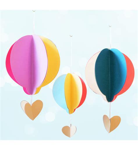 diy real hot air balloon mama s gone crafty diy paper hot air balloon kid s craft