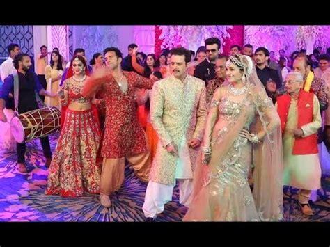 exclusive! veerey ki wedding marriage song making youtube