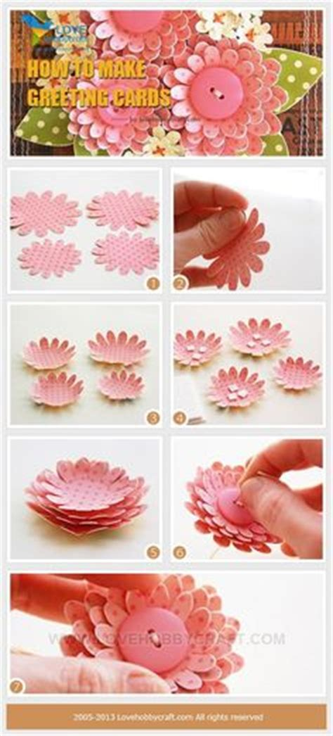 Paper Flowers At Home - 1000 ideas about easy paper flowers on paper