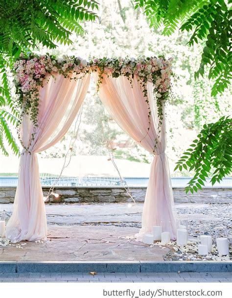 Wedding Hochzeit by Wedding Arch Dekoration F 252 R Freie Trauung F 252 R Die