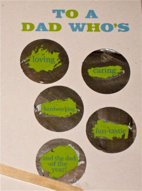 make your own fathers day card 25 s day craft and gift ideas for page 3 of 3