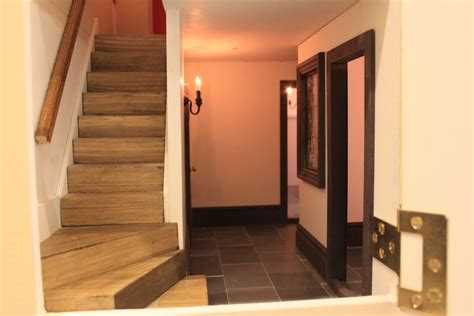 Basement Stairs Relocation In Warren Anglia Dolls Houses Ready To Quot Move In Quot