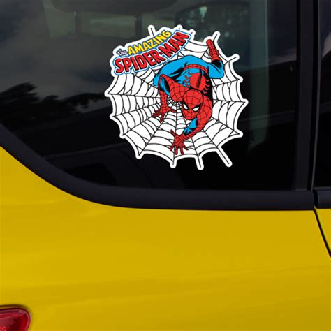 Superman Stickers For Cars
