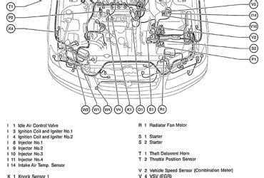 fuse box for toyota camry 1992. fuse. wiring diagram site
