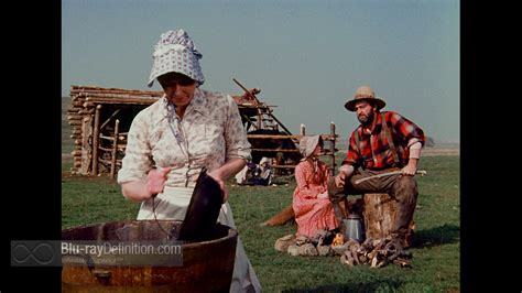 house on the prairie little house on the prairie season one deluxe remastered edition blu ray review