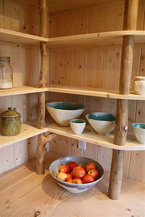 Pantry Wood by 20 Amazing Kitchen Pantry Ideas Decoholic