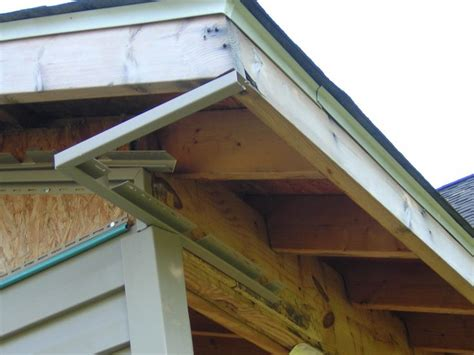 Painting J Channel j channel for a soffit box help for home owners