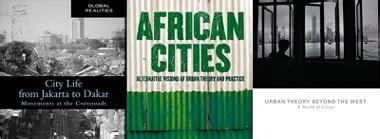De Westernising Urban Theory Metropolitics