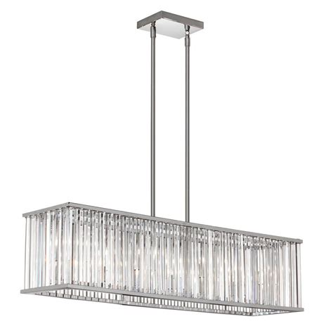 home depot chandelier lights radionic hi tech aruba 7 light polished chrome horizontal