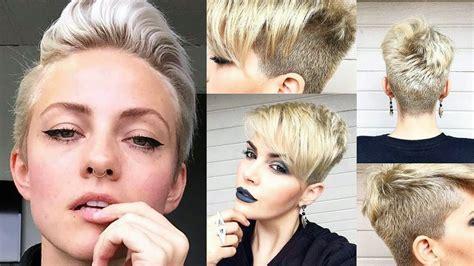 hair makeovers for women women short haircut makeover short women haircuts