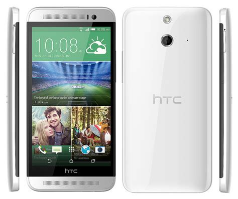 Htc One Dual Sim E8 htc one e8 launched in india for rs 34900