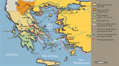 le guerre greco persiane grecia 1200 362 a c