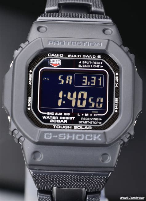 G Shock Gw M5610bc 1jf g shock gw m5610bc 1jf 1