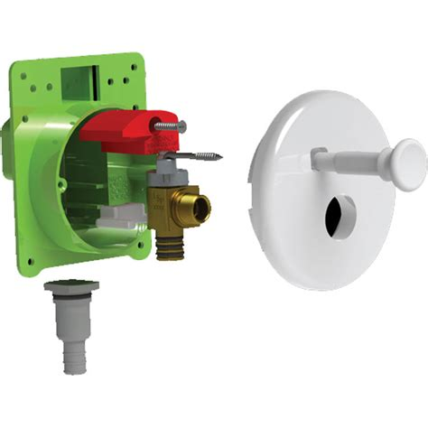 Lsp Plumbing by Lsp Obps 104 Rk Ll Pull Stop Box In Kit 1 2 Quot Wirsbo