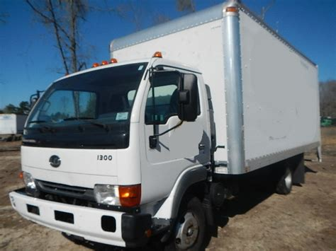 2007 nissan ud 1300 busbee s trucks and parts