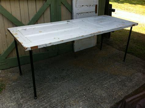 salvaged door desks reclaimed llc