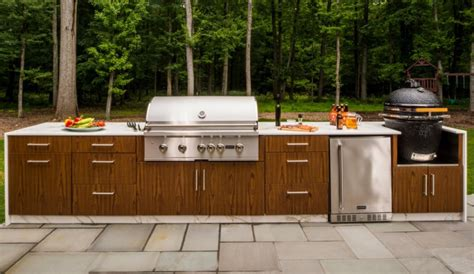 outdoor kitchen designers 30 outdoor kitchen designs ideas design trends