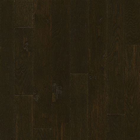 bruce plano oak espresso 3 4 in thick x 3 1 4 in wide x