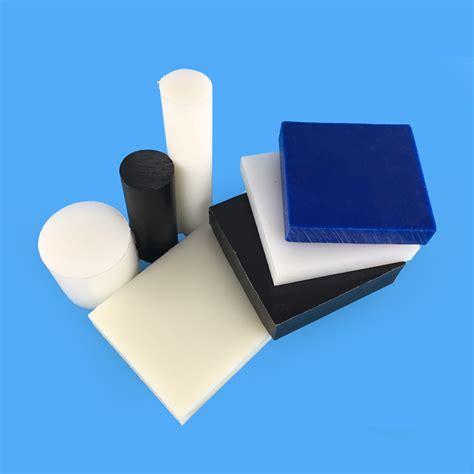 Mc Blue Plastic Engineering China Black Blue White Plastic Sheet Plastic Cast Mc