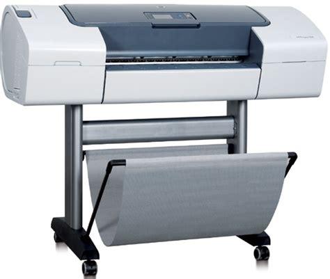 Printer T1100 hp t1100ps designjet 44 inch plotter copyfaxes